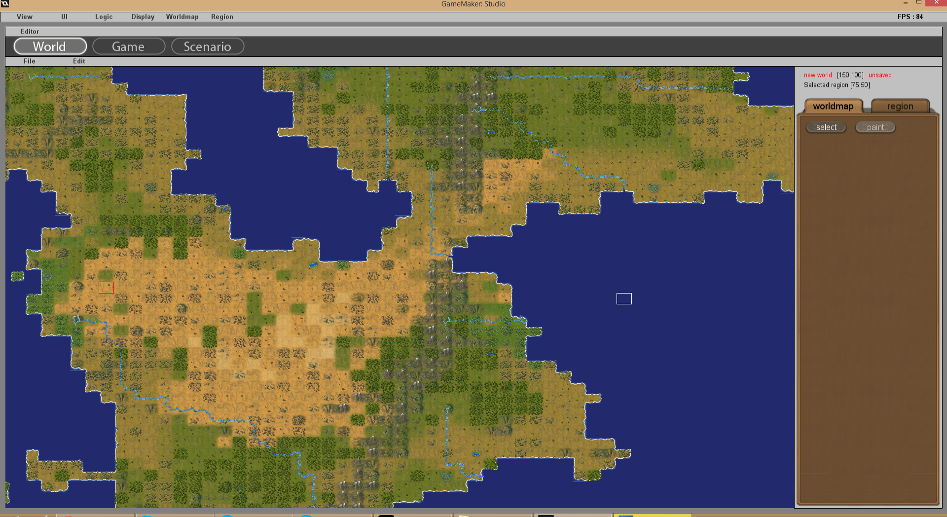 February 2015 unlike before and now that worldmaps are potentially much bigger the region generation will potentially happen dynamically during the game whenever a gumiabroncs Gallery