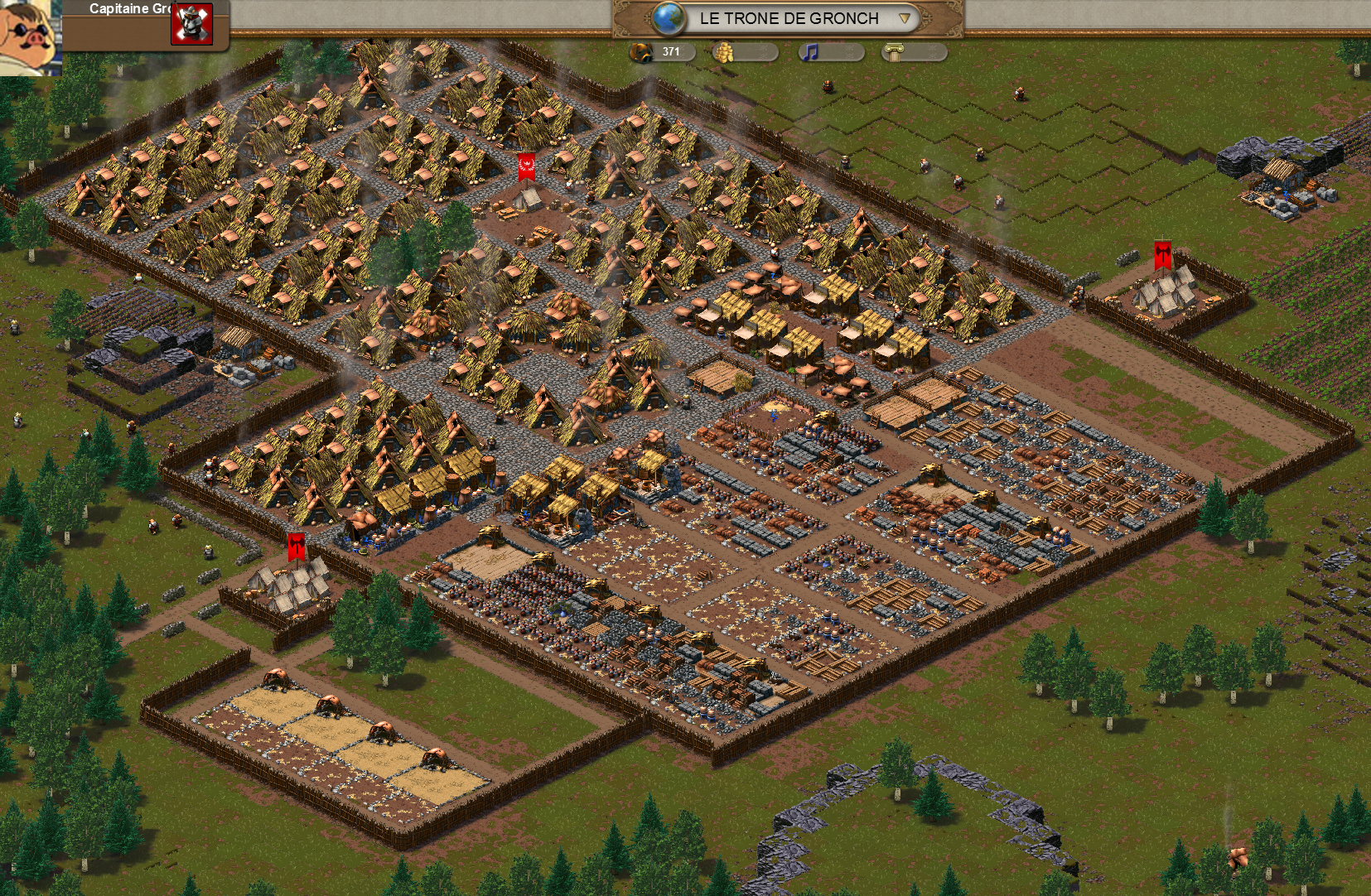 Build City On Top Of Resource Civ