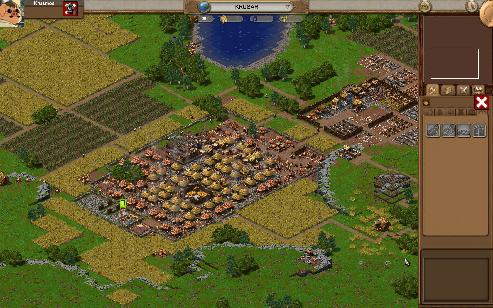 The multiplayer civilization builder for Building builder online